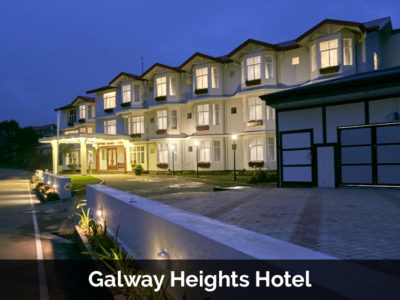 Galway Heights Hotel